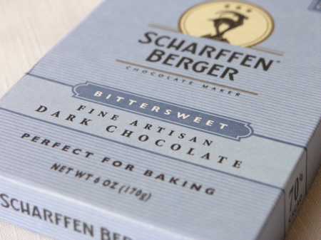 Scharffen Berger Chocolate