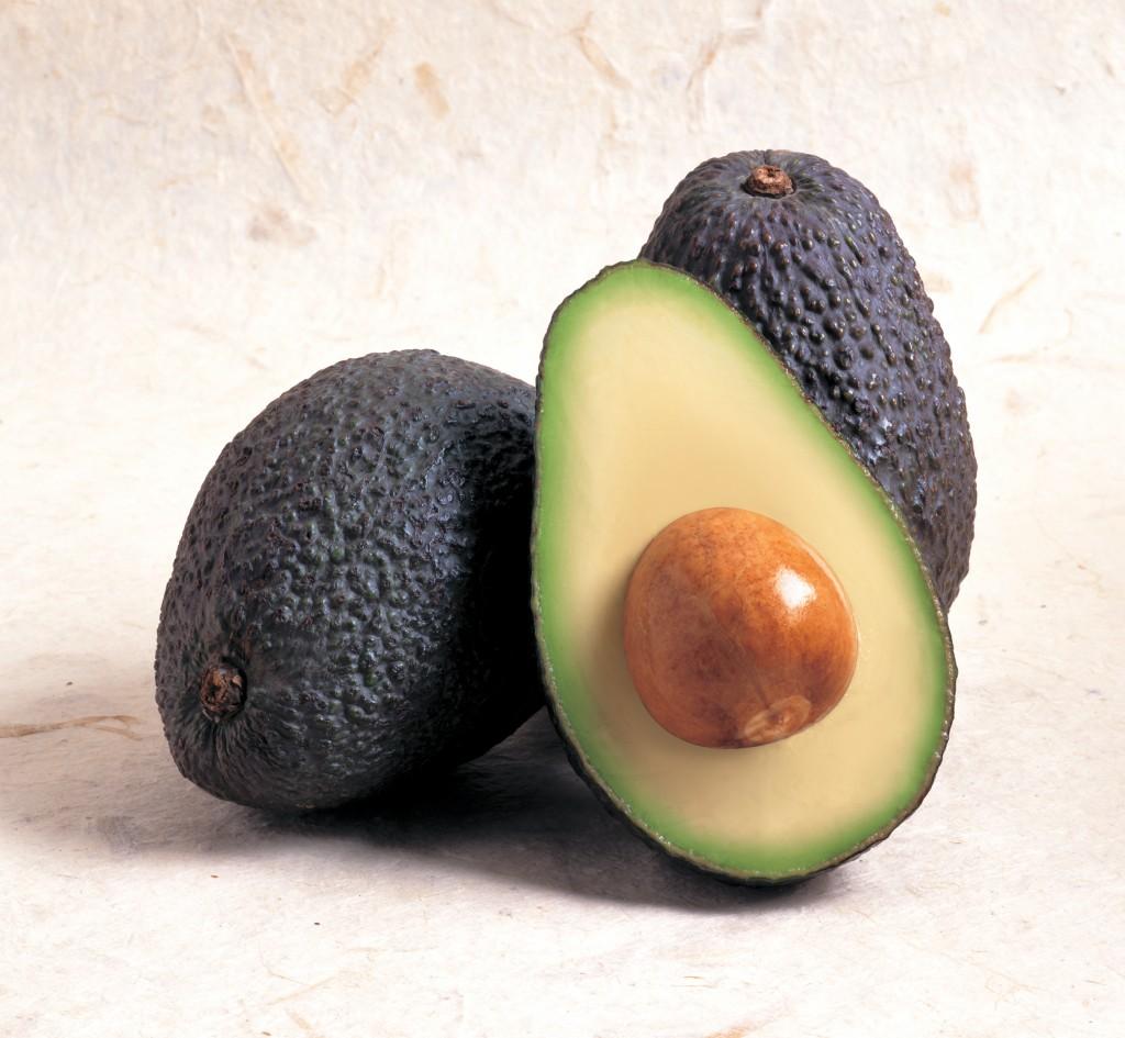 avocado commission