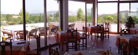 Hotel Rural La Paloma
