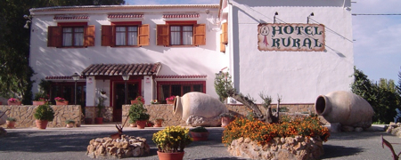Hotel Rural La Paloma, Spain