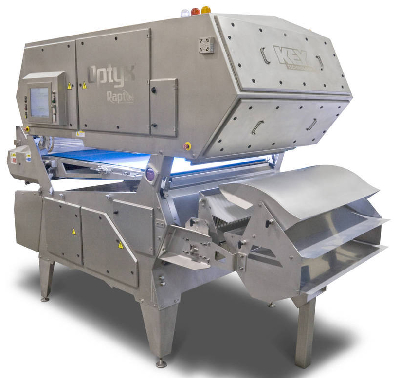 Optical Sorter