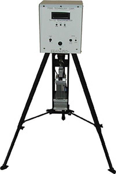 Tenderometer