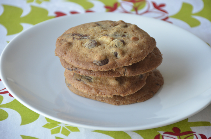 3-Chip Cookie