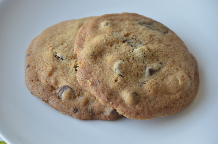 Michelle Obama's Cookie Recipe