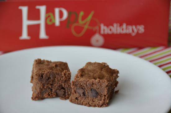 Ghirardelli Classic Brownie